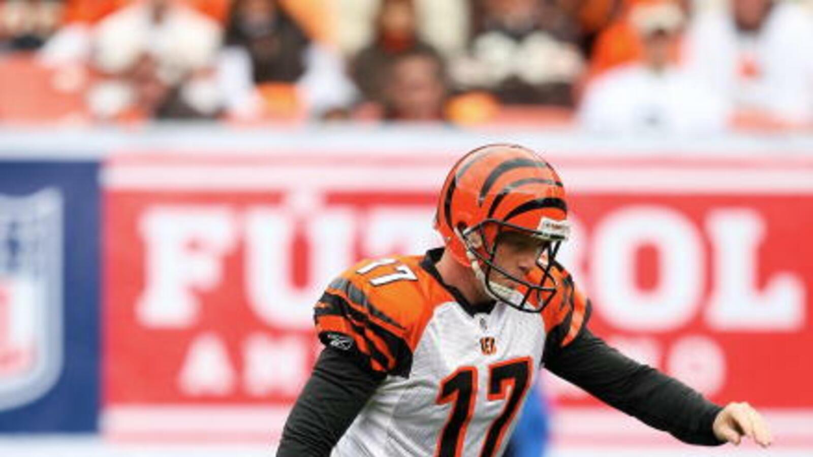 ESPN1530 On Demand: Former Bengals Kicker Shayne Graham, On Evan McPherson.