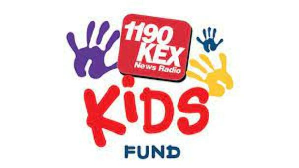 The KEX Kids Fund for Sight and Sound - DONATE HERE