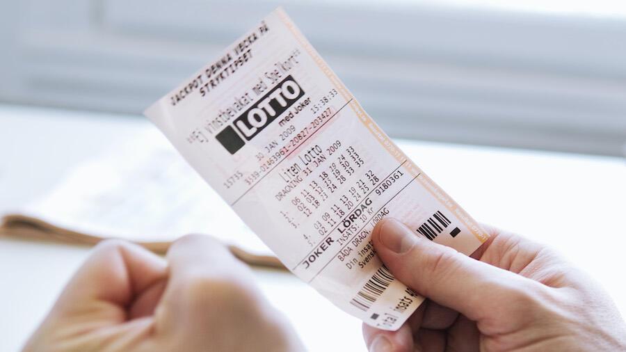 $3.74 Million Winning Match 6 Lottery Ticket Sold In Westmoreland Co. | iHeartRadio