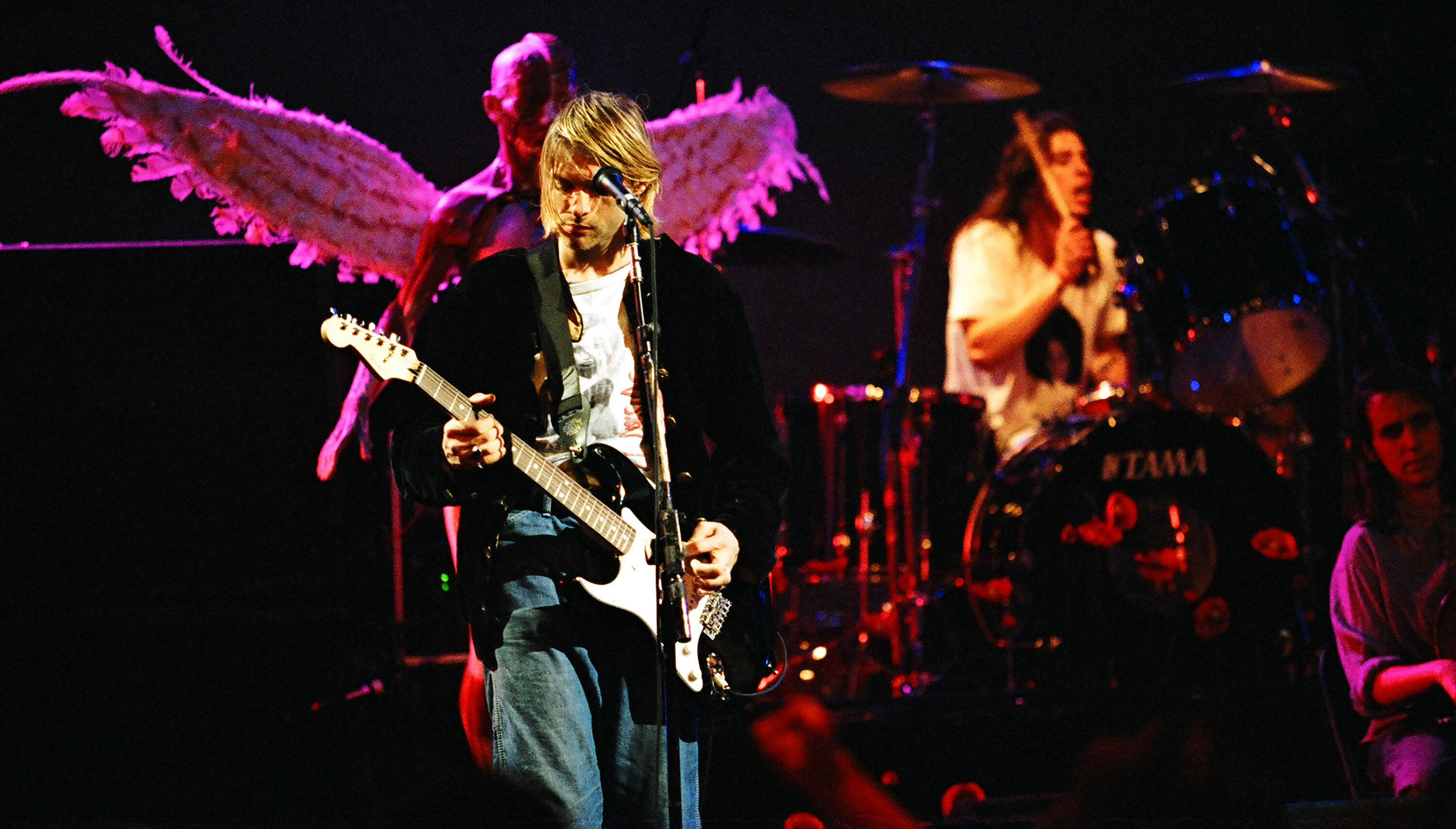 FBI Reveals Kurt Cobain File, How It Responded To Questions About His Death