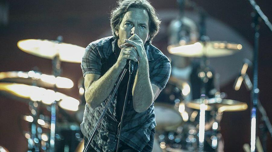 Pearl Jam Launch Massive Live Archives Website