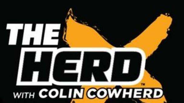 Catch Up With The Day In Sports With Colin Cowherd!