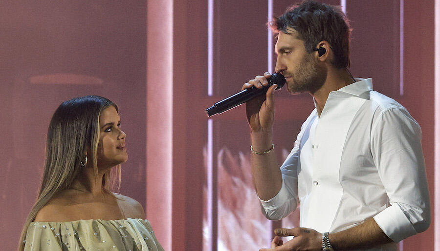 Ryan Hurd Celebrates Wife Maren Morris With Sweet Mother's Day Tribute