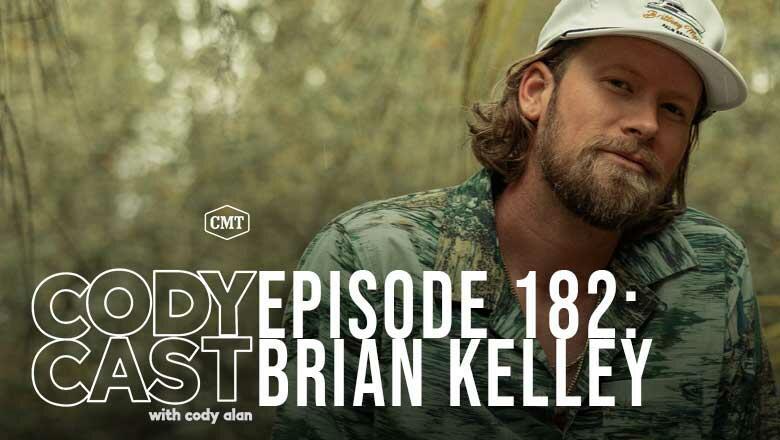 Cody Cast: FGL's Brian Kelley Is Making 'Soul' Music