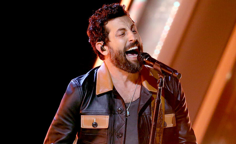 Old Dominion's Matthew Ramsey Suffers Broken Rib & More After Accident