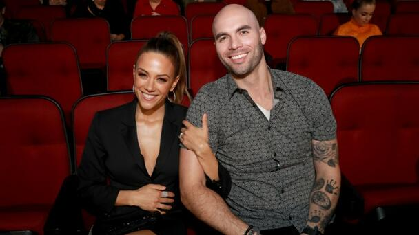 Jana Kramer Posts About Faith On Father's Day Amid Mike Caussin Split