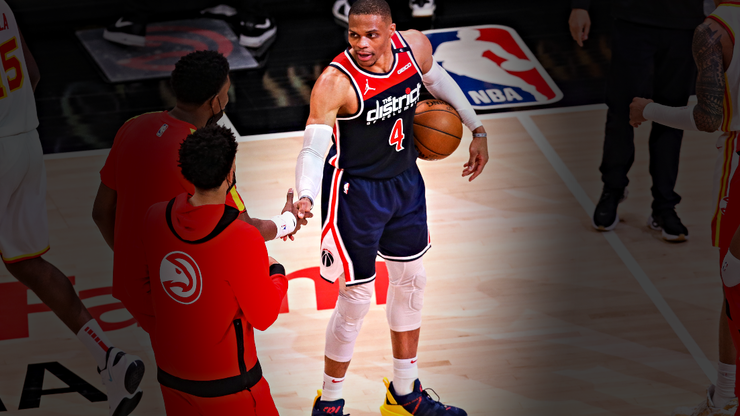 Why Russell Westbrook's Triple-Double Record is a Phony Sham