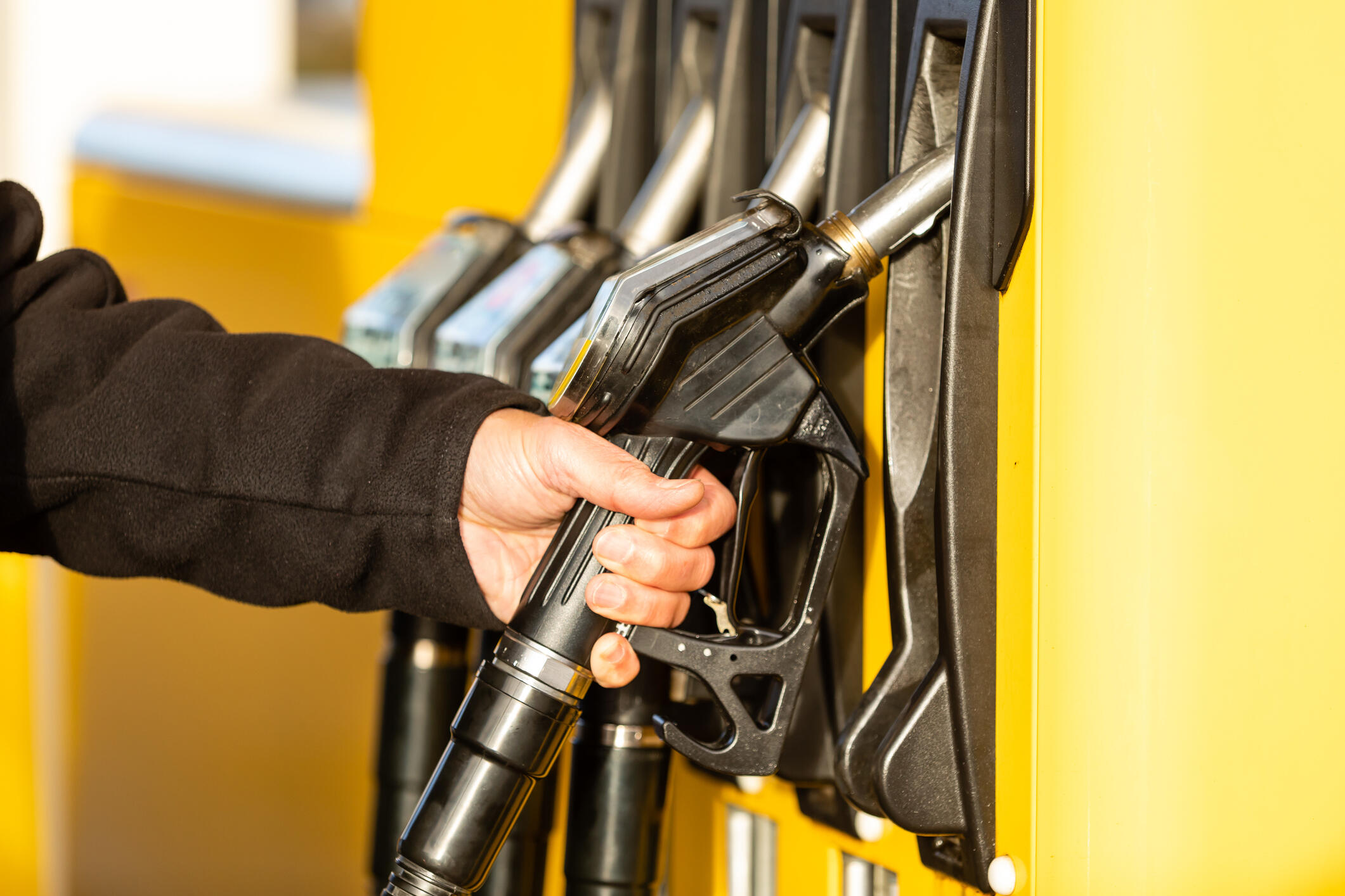 Sacramento Gas Prices Are Skyrocketing, Here's Why | iHeartRadio