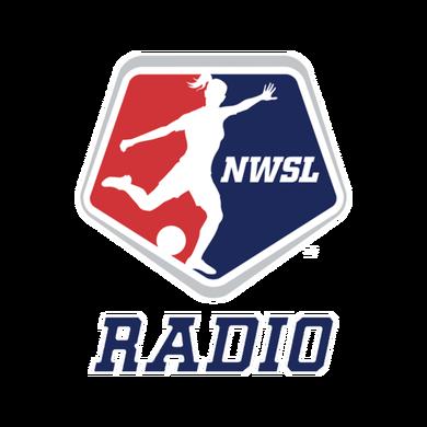 NWSL Radio logo
