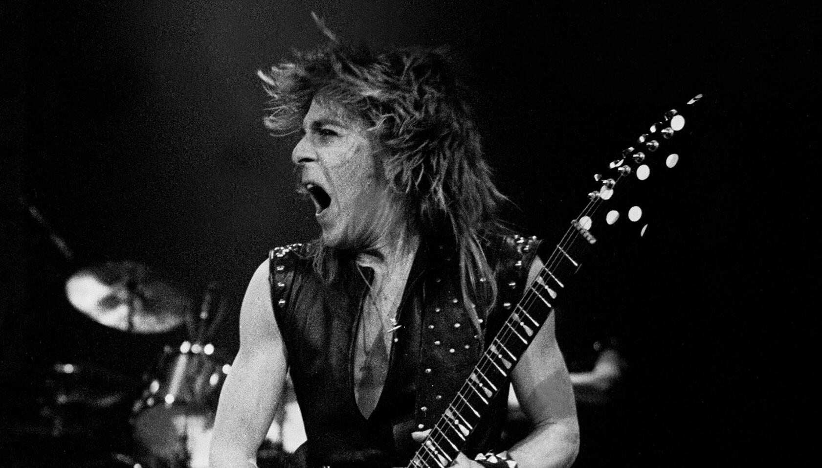Randy Rhoads To Be Inducted Into Rock Hall Of Fame With 'Excellence Award'