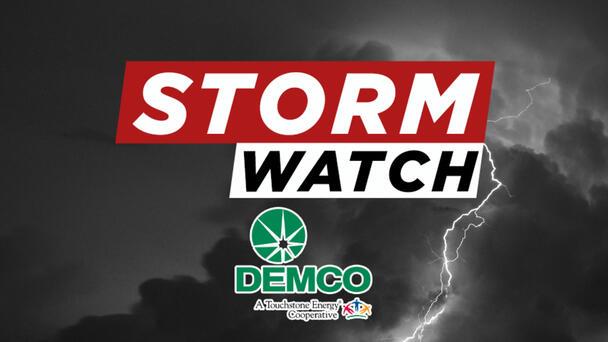 DEMCO Stormwatch