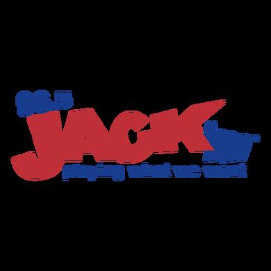 96.5 JACK FM logo