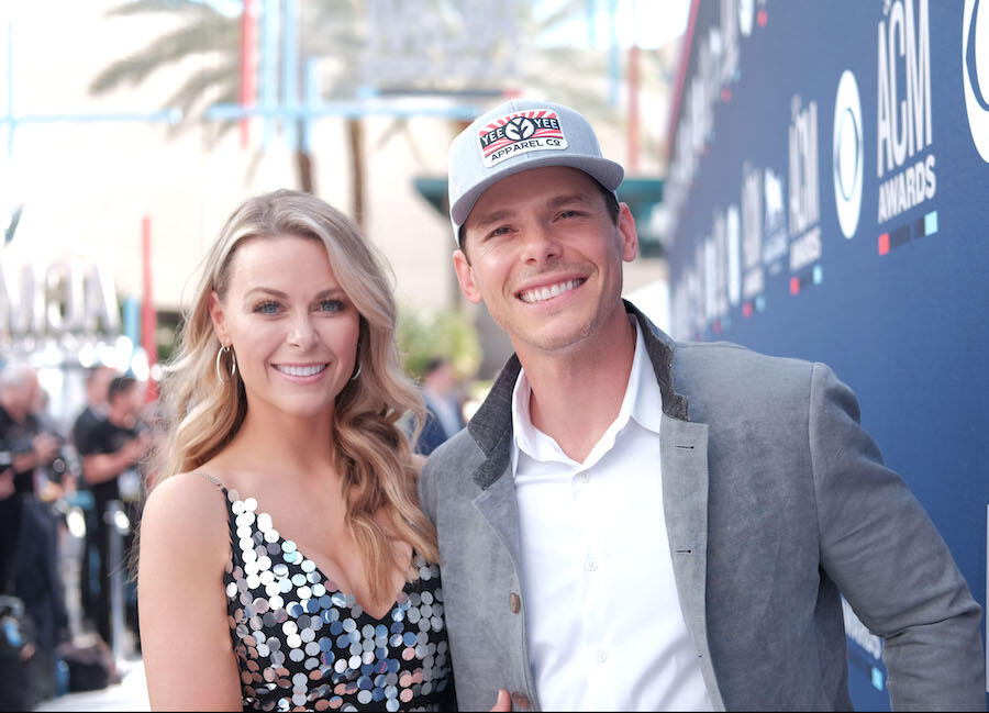 Granger Smith & Wife Reveal Name of 4th Child & How It Honors Late Son