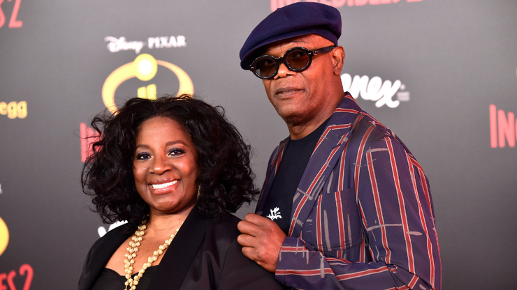 Spelman College Names Its Arts Center After LaTanya And Samuel L. Jackson
