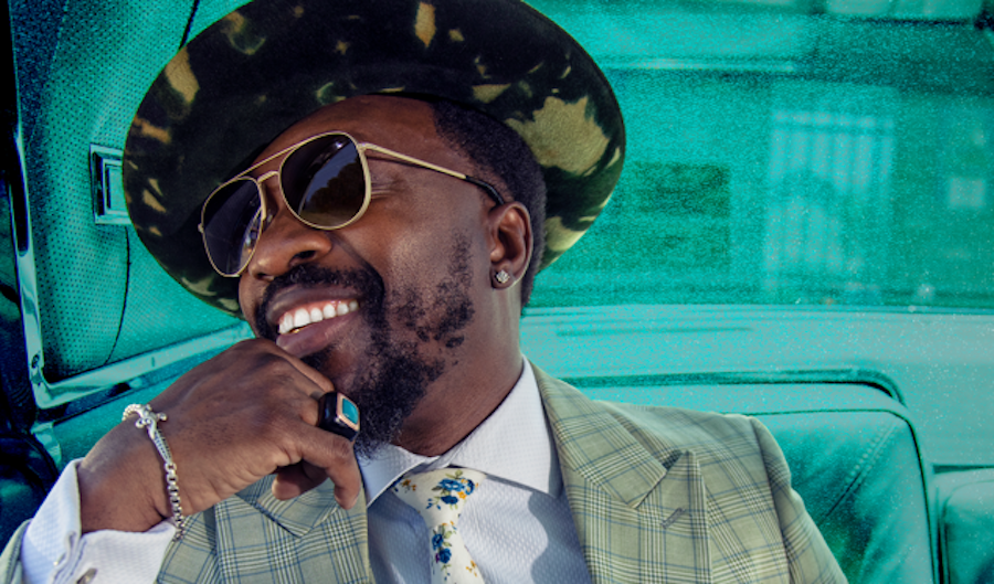 Anthony Hamilton Returns With Heartbreak Anthem 'You Made A Fool Of Me'