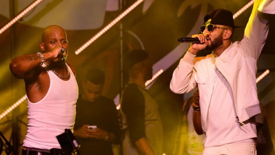 Swizz Beatz Recalls One Of The Final Songs He Worked On With DMX