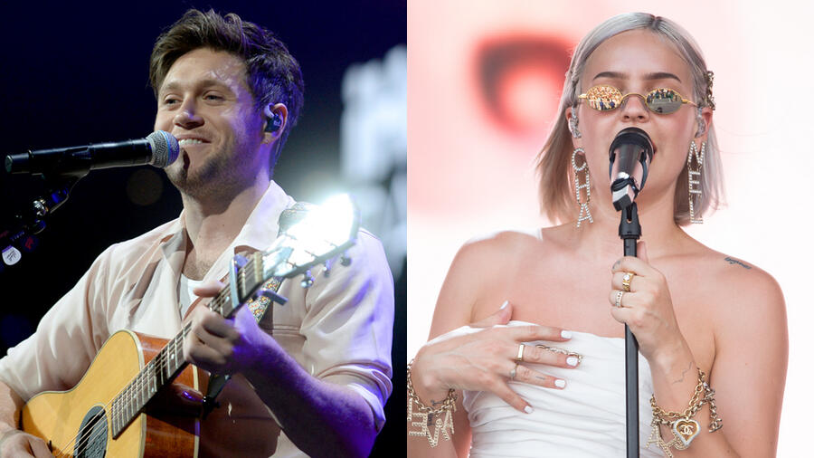 Niall Horan & Anne-Marie Announce New Collaboration 'Our Song'