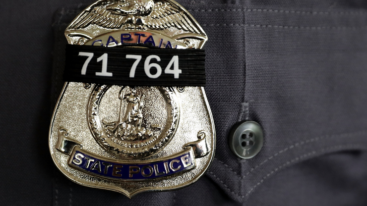 Texas Police Officer Nearly Fired For Wearing Cornrows While In Uniform