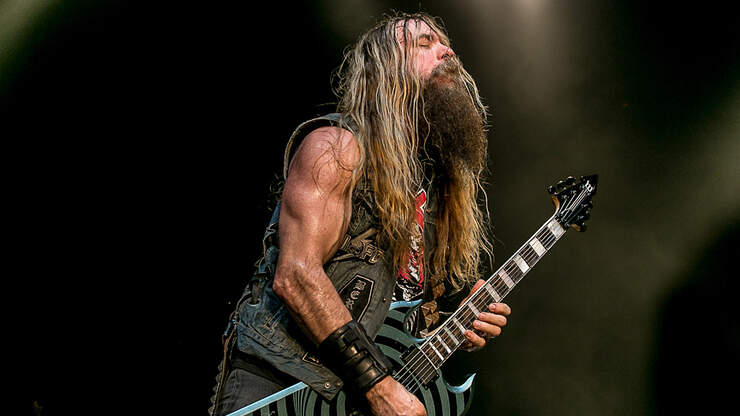 Zakk Wylde Details How Ozzy Osbourne Ended Their Songwriting Partnership