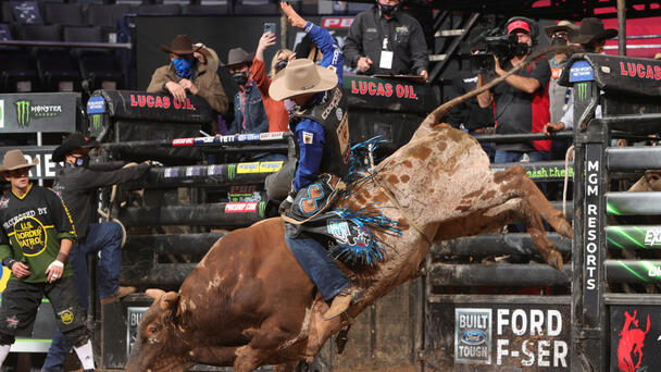 PBR's Be Cowboy- Nominate Someone In Our Community