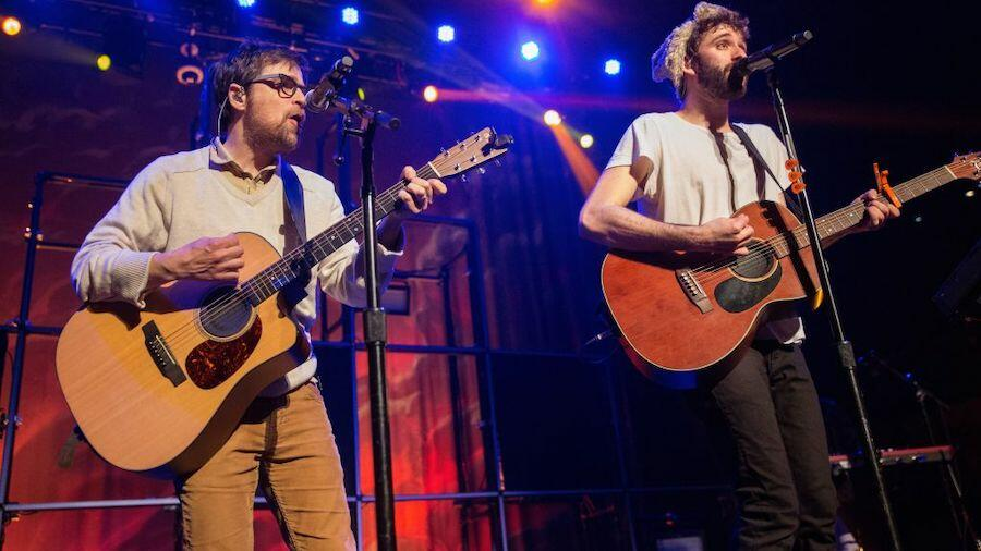 Weezer Drop New Version Of 'All My Favorite Songs' Featuring AJR