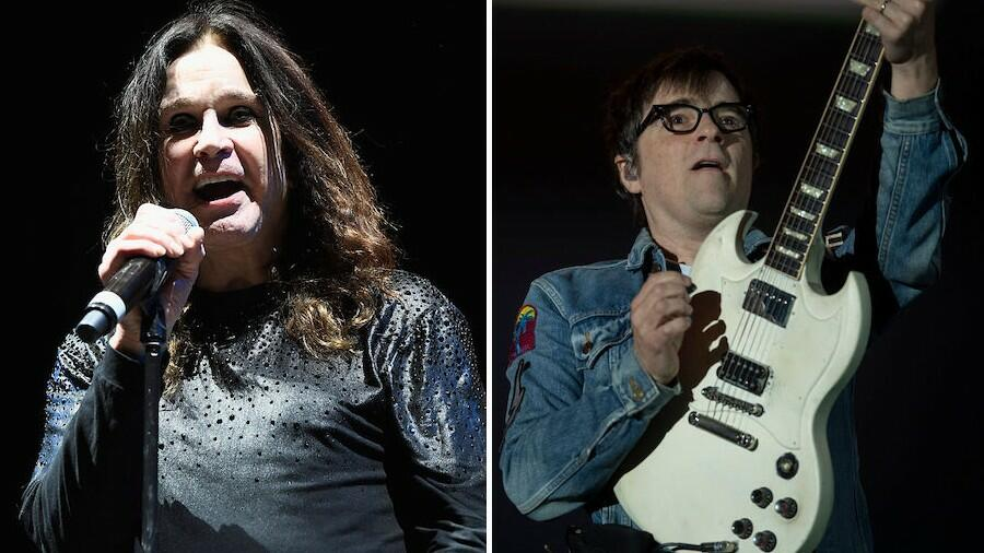 Weezer's Hit 'Hash Pipe' Was Almost An Ozzy Osbourne Song