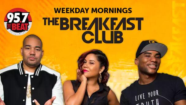 The Breakfast Club is HERE