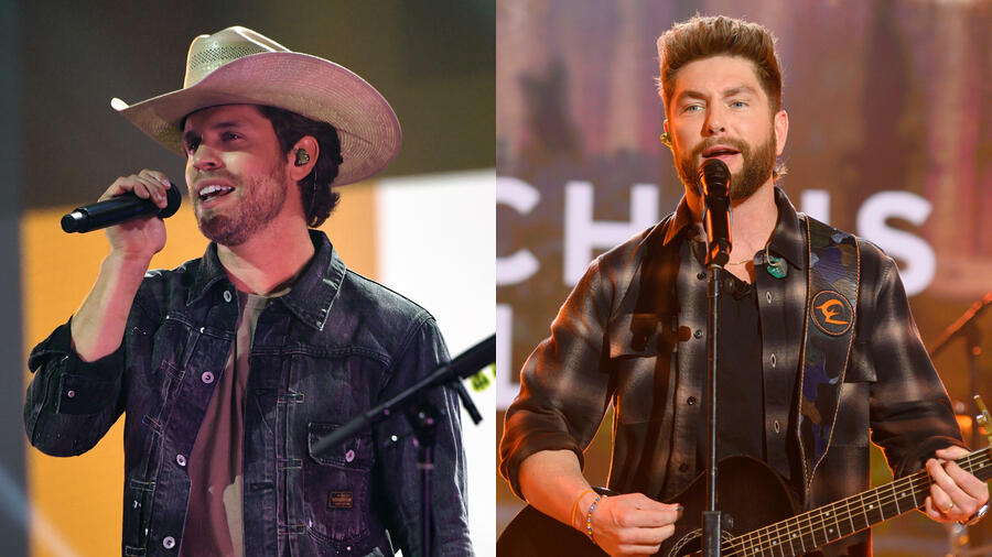 Dustin Lynch, Chris Lane Party It Up On New Summer Song 'Tequila On A Boat'