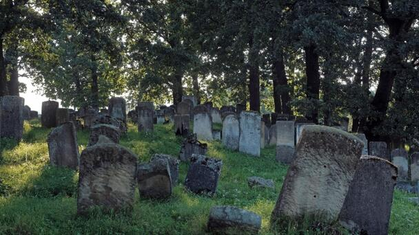 Archaeologists Uncover Hundreds Of Black Graves Near Church
