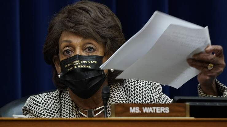 Maxine Waters Threatens To Sue Fox News After Death Threats, False Claims
