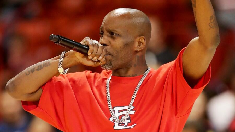 DMX's 'Exodus 1:7' Features JAY-Z, Nas, Bono & More: See The Tracklist
