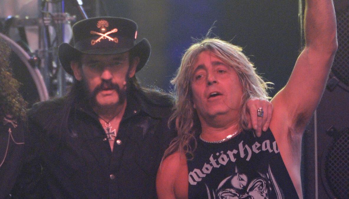 Motörhead's Mikkey Dee Recalls His Last Conversation With Lemmy Kilmister