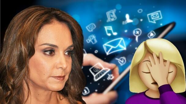 Ex MISS UNIVERSO, Lupita Jones METIÓ LA PATA en sus redes sociales