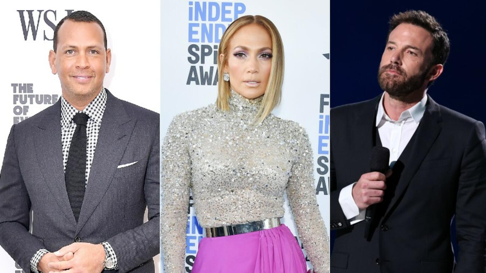 Alex Rodriguez Has 'Come To Terms' With Not Reconciling With Jennifer Lopez