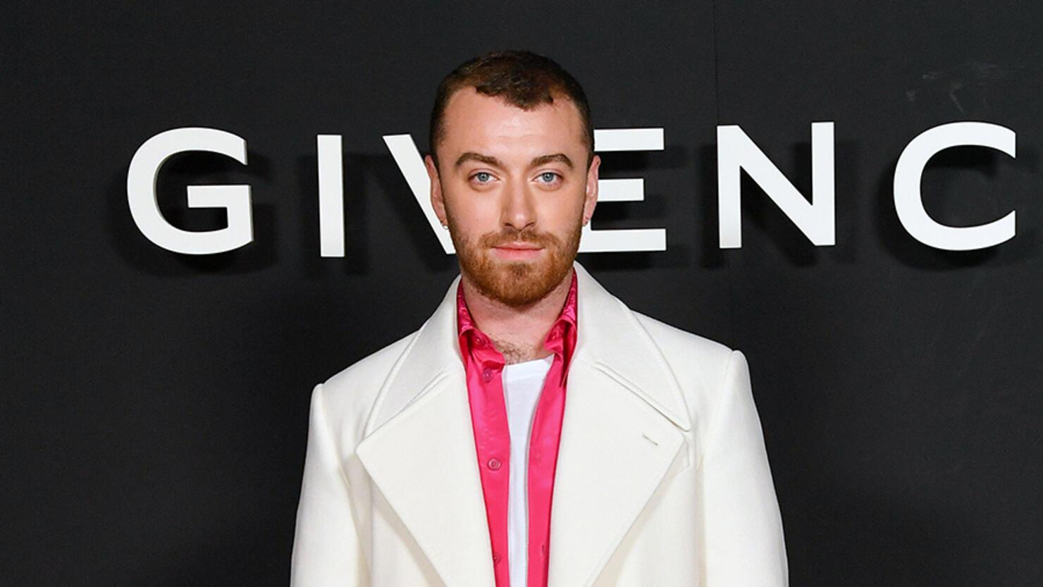 Givenchy : Front Row - Paris Fashion Week Womenswear Fall/Winter 2019/2020