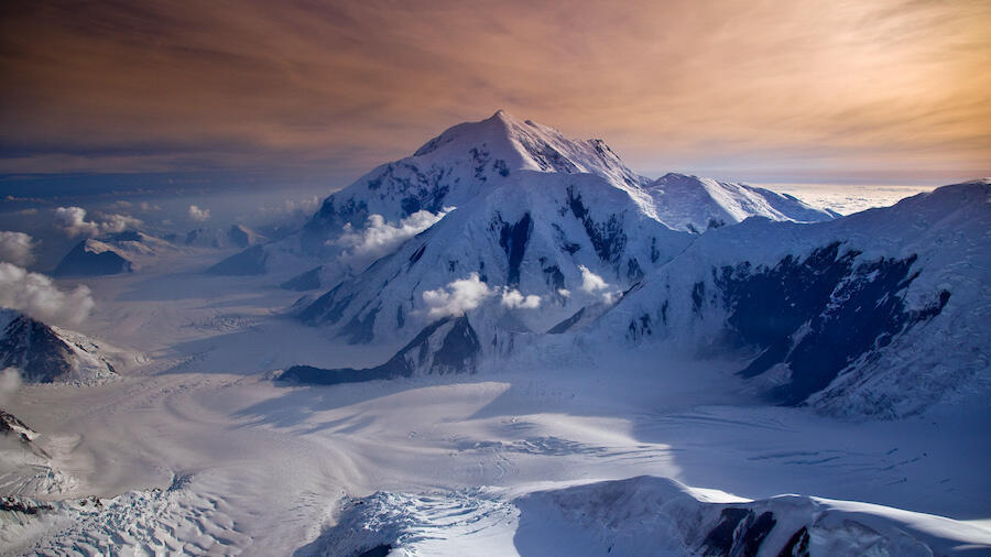 Climber Killed By Falling Ice In Alaska National Park | iHeartRadio