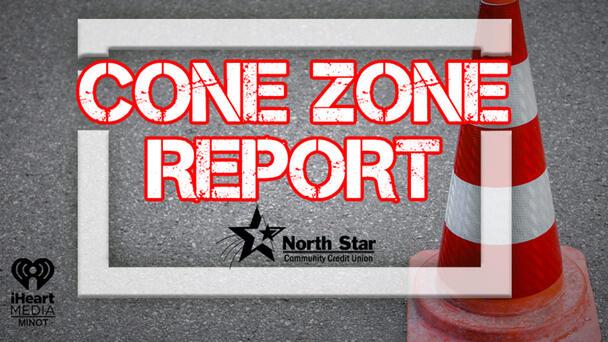 The North Star Community Cone Zone Report
