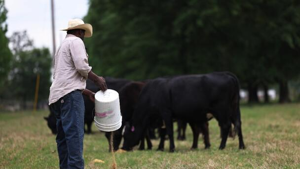 John Deere Introduces New Initiative To Help Black Farmers Succeed