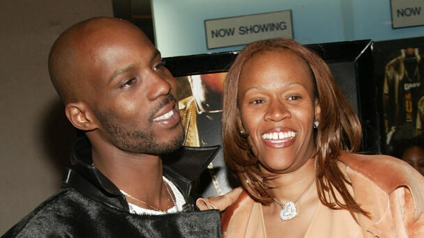 DMX's Ex-Wife Tashera Simmons Shares His Last Words To Her Before His Death