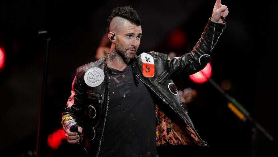 Adam Levine Is Returning To 'The Voice' For One Night Only