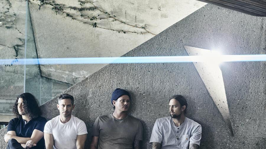 Angels & Airwaves Share Tom DeLonge-Directed Video For 'Euphoria'
