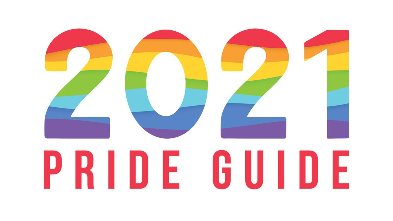 2021 PRIDE Guide to Celebrations!