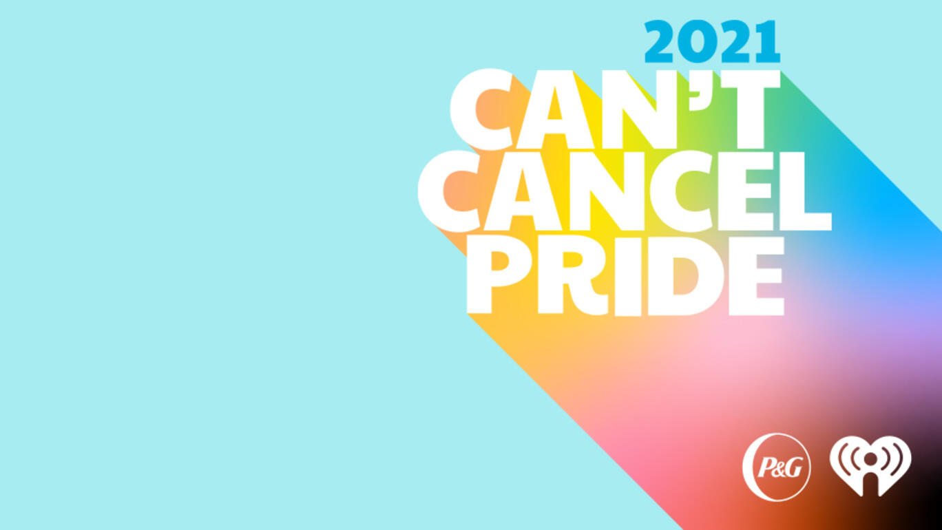 """WATCH: """"Can't Cancel Pride"""" On-Demand"""