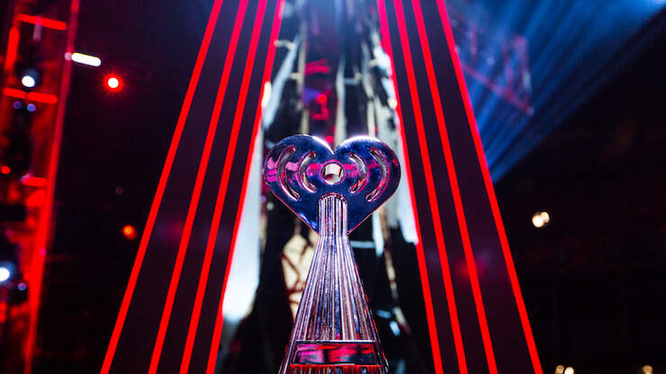 2021 iHeartRadio Music Awards: See The Full List Of Winners