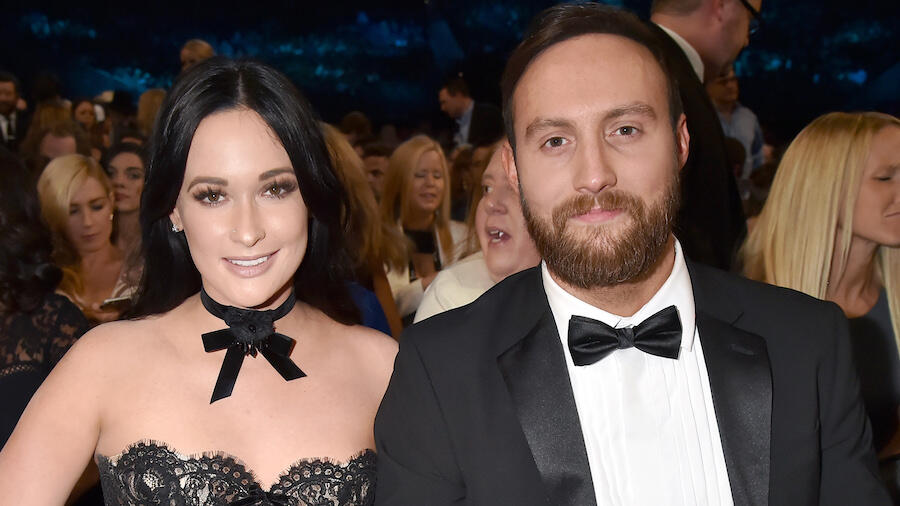 Kacey Musgraves Was 'Broken' & 'Dying Inside' During Ruston Kelly Marriage
