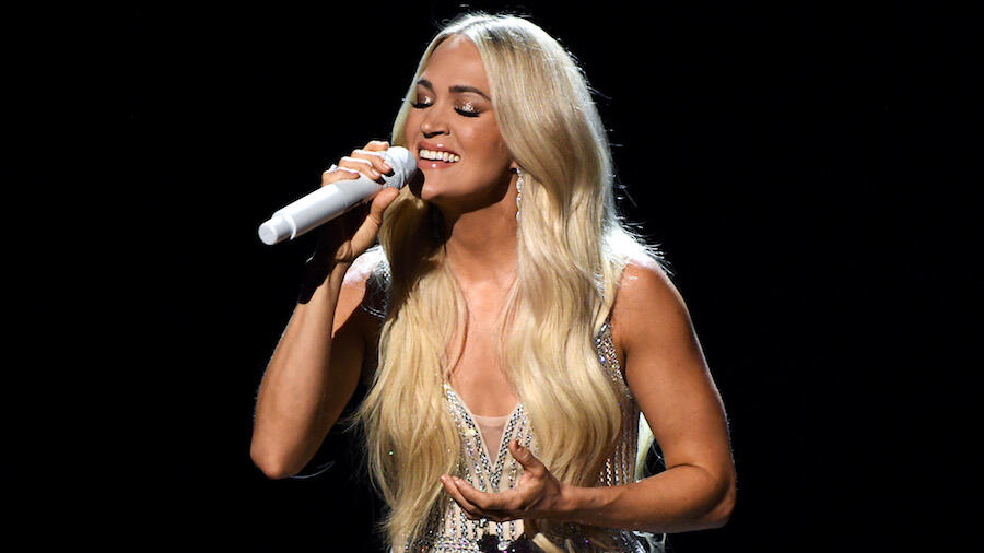 Carrie Underwood Extends 'Reflection' Las Vegas Residency With New Dates