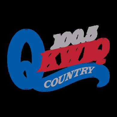 100.5 KWIQ logo