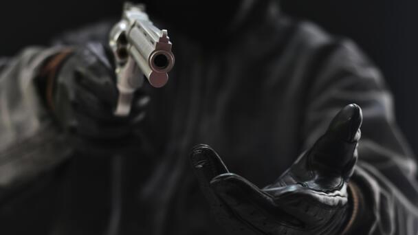 Vape City Robbed In Nederland