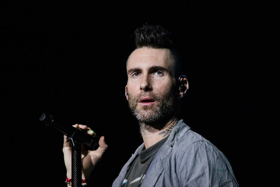 Maroon 5 Drops 'Jordi' Tracklist Feat. Juice WRLD, Nipsey Hussle & More