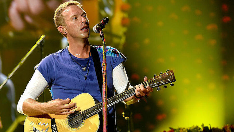 Watch Coldplay Perform A Four-Song Set For Red Nose Day